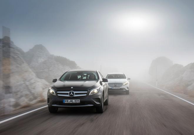 Mercedes-Benz - la marca alemana mas valiosa