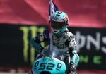 Moto3 - Catalunya 2015 - Danny Kent - Honda