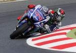 MotoGP - Catalunya 2015 - Jorge Lorenzo - Yamaha