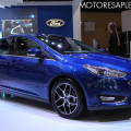 Nuevo Ford Focus 1