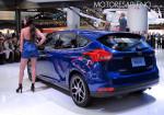 Nuevo Ford Focus 3