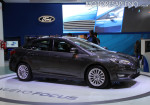 Nuevo Ford Focus 4
