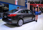 Nuevo Ford Focus 5