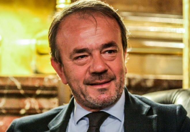 Pirelli - Natale Rigano - CEO de la Sociedad con responsabilidad en Argentina - Chile - Uruguay