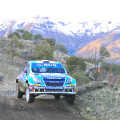 Rally Argentino - Esquel y Trevelin 2015 - Final - Marcos Ligato - Chevrolet Agile MR