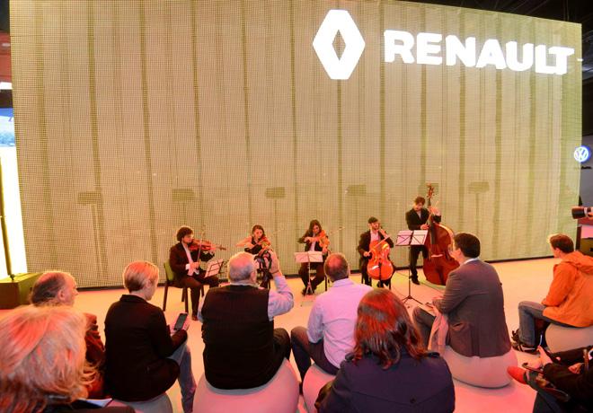 Renault Argentina - Presentacion Reporte de Sustentabilidad
