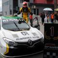 STC2000 - Termas de Rio Hondo 2015 - Christian Ledesma - Renault Fluence