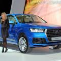 Salon AutoBA 2015 - Audi Q7