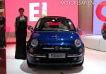 Salon AutoBA 2015 - Fiat 500c