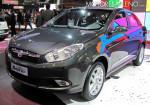Salon AutoBA 2015 - Fiat Grand Siena