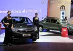 Salon AutoBA 2015 - Fiat Grand Siena y Strada