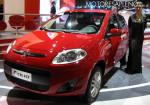 Salon AutoBA 2015 - Fiat Palio
