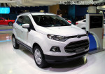 Salon AutoBA 2015 - Ford Ecosport