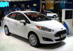 Salon AutoBA 2015 - Ford Fiesta