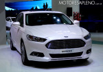 Salon AutoBA 2015 - Ford Mondeo