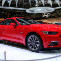 Salon AutoBA 2015 - Ford Mustang 2