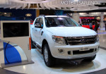 Salon AutoBA 2015 - Ford Ranger