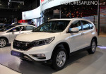 Salon AutoBA 2015 - Honda CR-V