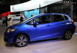 Salon AutoBA 2015 - Honda Fit