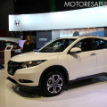 Salon AutoBA 2015 - Honda HR-V 2