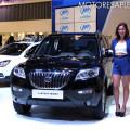 Salon AutoBA 2015 - Lifan X60 1