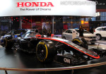 Salon AutoBA 2015 - McLaren MP4-30 Honda