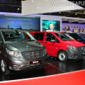 Salon AutoBA 2015 - Mercedes-Benz Vito