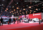 Salon AutoBA 2015 - PIA - Renault - Mejor Stand