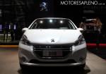 Salon AutoBA 2015 - Peugeot 208