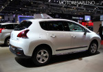 Salon AutoBA 2015 - Peugeot 3008