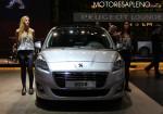 Salon AutoBA 2015 - Peugeot 5008