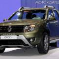 Salon AutoBA 2015 - Renault Duster Oroch 1