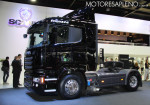 Salon AutoBA 2015 - Scania 3