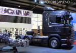 Salon AutoBA 2015 - Scania 4