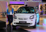 Salon AutoBA 2015 - Smart forfour 1