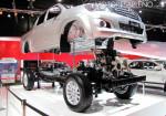 Salon AutoBA 2015 - Toyota Hilux