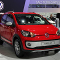 Salon AutoBA 2015 - VW Cross up