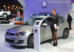 Salon AutoBA 2015 - VW Golf 1