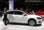 Salon AutoBA 2015 - VW Golf 2