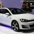 Salon AutoBA 2015 - VW Golf GTi