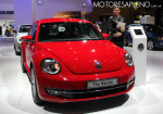 Salon AutoBA 2015 - VW The Beetle