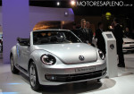 Salon AutoBA 2015 - VW The Beetle Cabrio