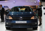 Salon AutoBA 2015 - VW Vento