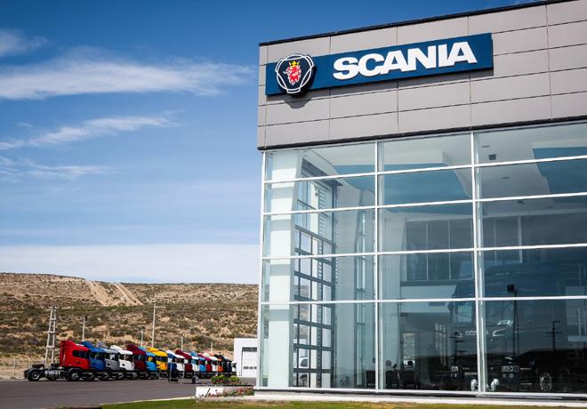 Scania Servicios 2