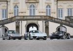 Tres superdeportivos Porsche - 959 - 918 Spyder - Carrera GT 1