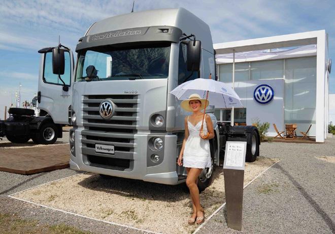 VW - Agroactiva 2015 1