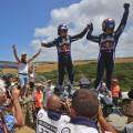 WRC - Italia 2015 - Final - Sebastien Ogier - VW Polo R