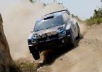 WRC - MotoGP - Sebastien Ogier - Andrea Dovizioso - VW Polo R - Ducati 2