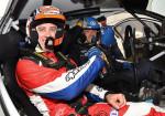 WRC - MotoGP - Sebastien Ogier - Andrea Dovizioso - VW Polo R - Ducati 3