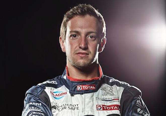 WTCC - Nestor Girolami se suma al Campeonato del Mundo FIA de Turismo